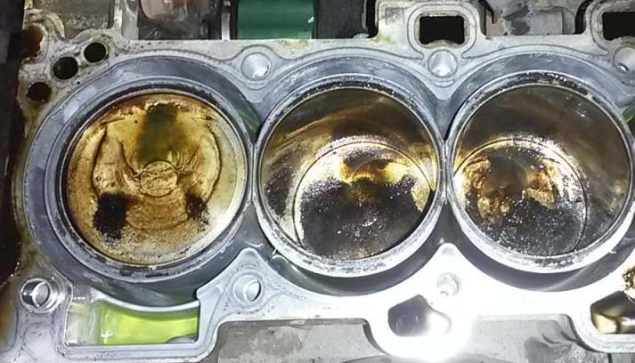 Why Does A Head Gasket Blow