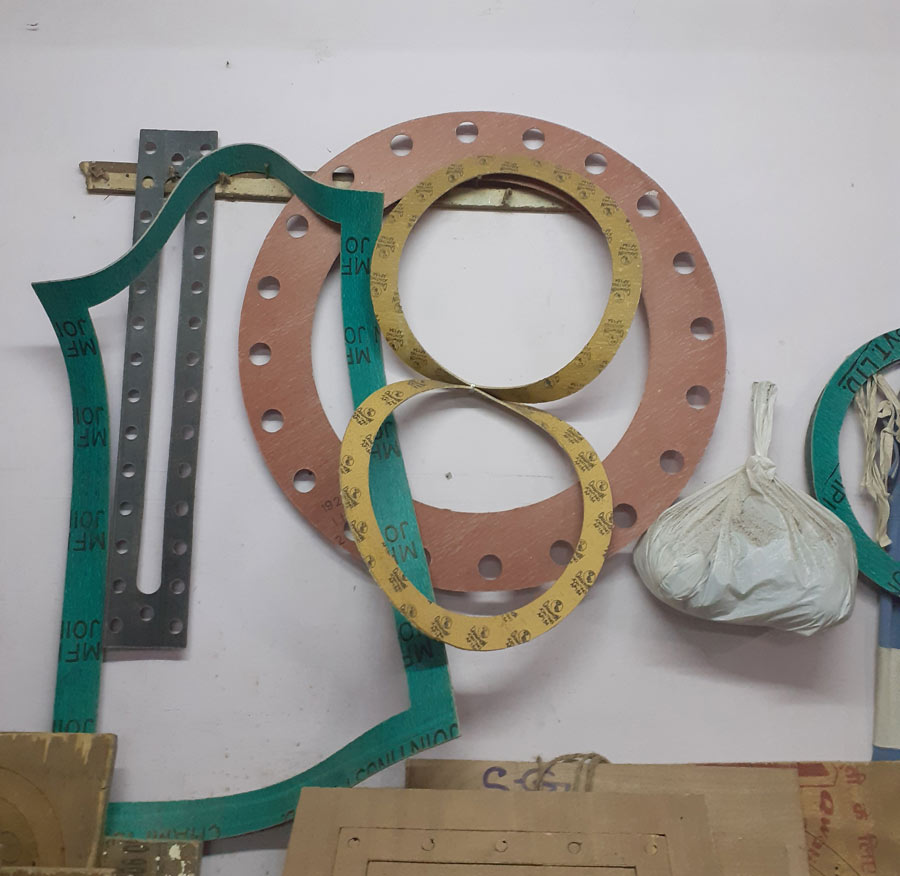 Factors influencing performance of Gaskets